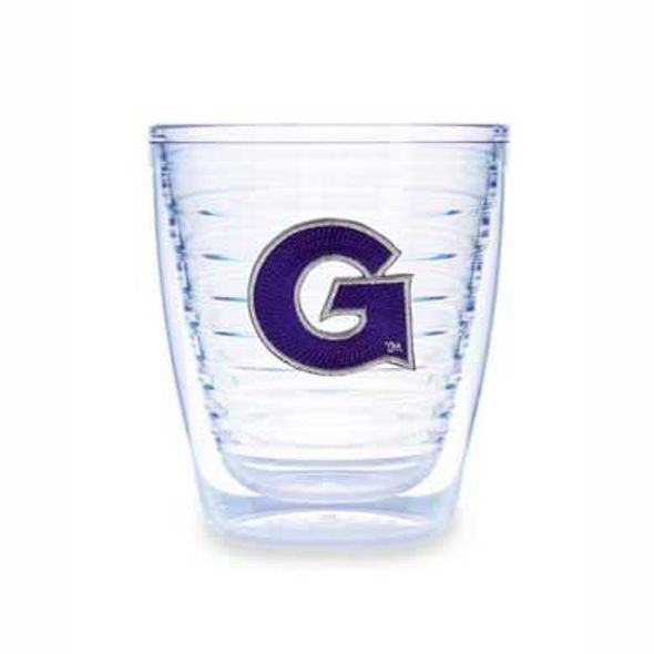 Georgetown 12 oz Tervis Tumblers - Set of 4