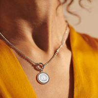 Auburn Amulet Necklace by John Hardy