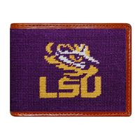 LSU Men's Wallet
