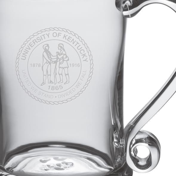 Kentucky Glass Tankard by Simon Pearce - Image 2