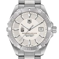 Westmoreland Club Men's TAG Heuer Steel Aquaracer
