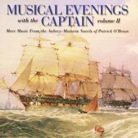 USNI Music CD - Musical Evenings Captain Vol. 2