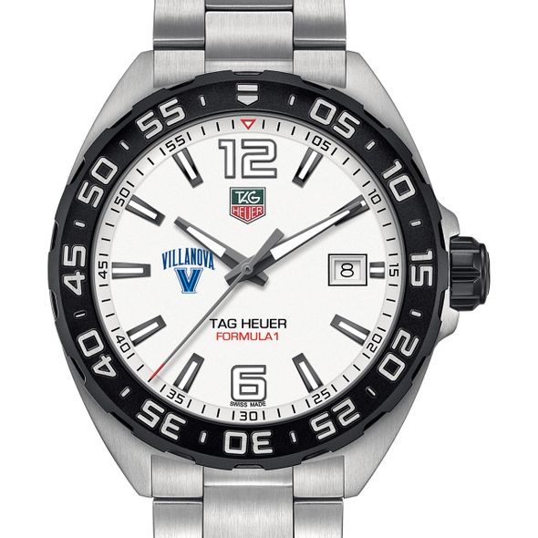 Villanova University Men's TAG Heuer Formula 1 - Image 1