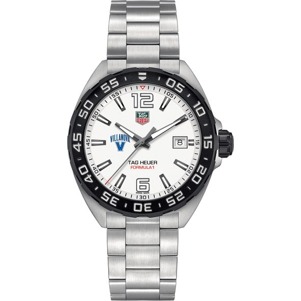 Villanova University Men's TAG Heuer Formula 1 - Image 2