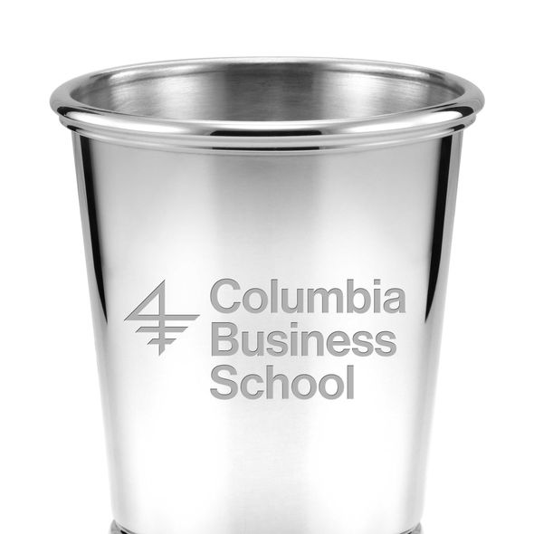 Columbia Business Pewter Julep Cup - Image 2