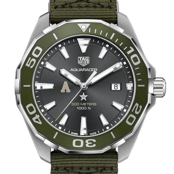 The Army West Point Letterwinner's Men's TAG Heuer - Beat Air Force - Image 1