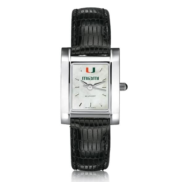 Miami Women's MOP Quad with Leather Strap - Image 2