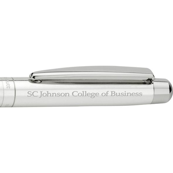 SC Johnson College Pen in Sterling Silver - Image 2