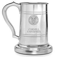 Cornell Pewter Stein