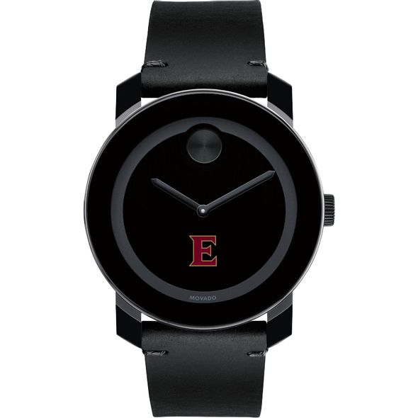 Elon Men's Movado BOLD with Leather Strap - Image 2