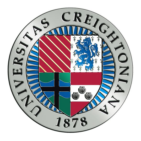 Creighton Diploma Frame - Excelsior - Image 3