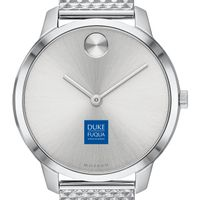 The Fuqua School of Business Women's Movado Stainless Bold 35