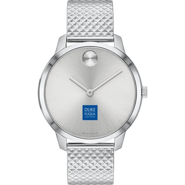 The Fuqua School of Business Women's Movado Stainless Bold 35 - Image 2