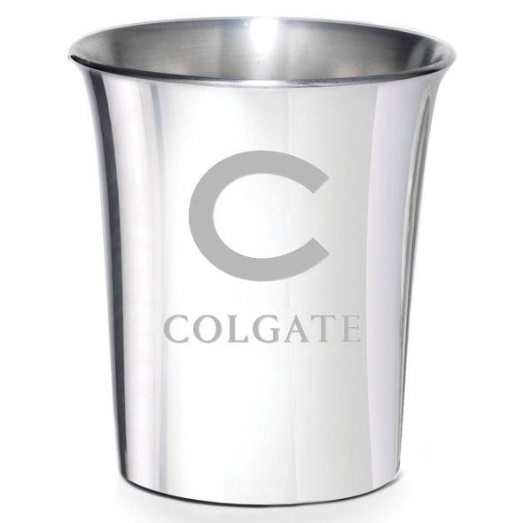 Colgate Pewter Jigger - Image 2