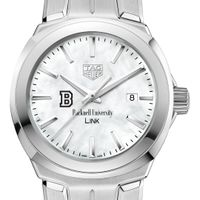 Bucknell University TAG Heuer LINK for Women