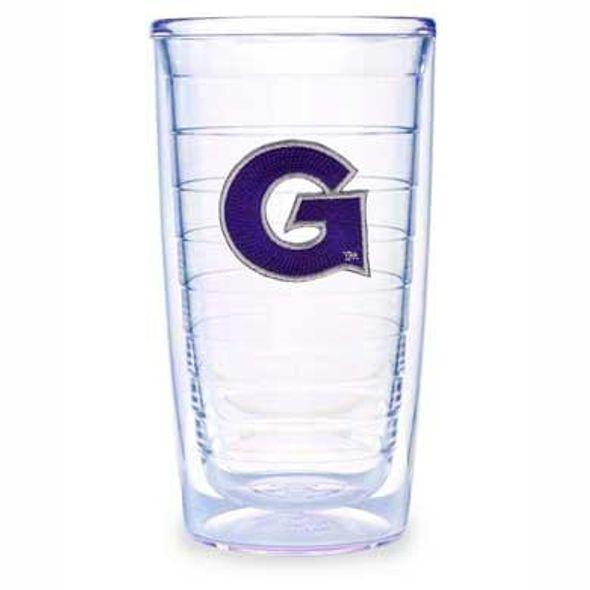 Georgetown 16 oz Tervis Tumblers - Set of 4