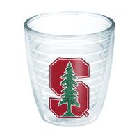 Stanford 12 oz Tervis Tumblers - Set of 4