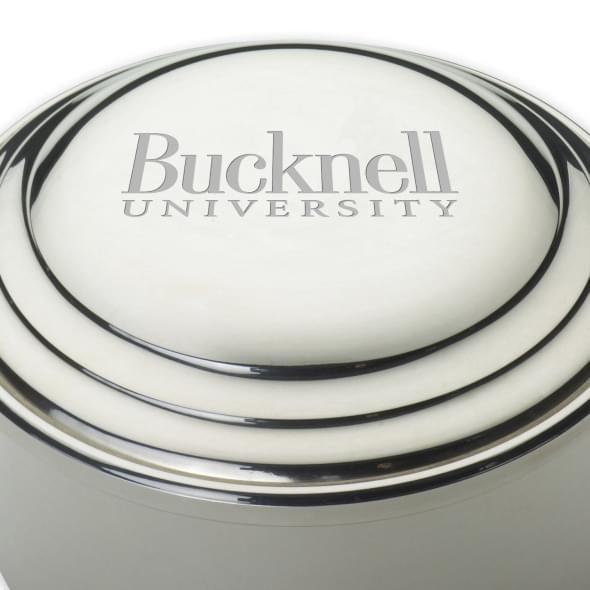 Bucknell Pewter Keepsake Box - Image 2