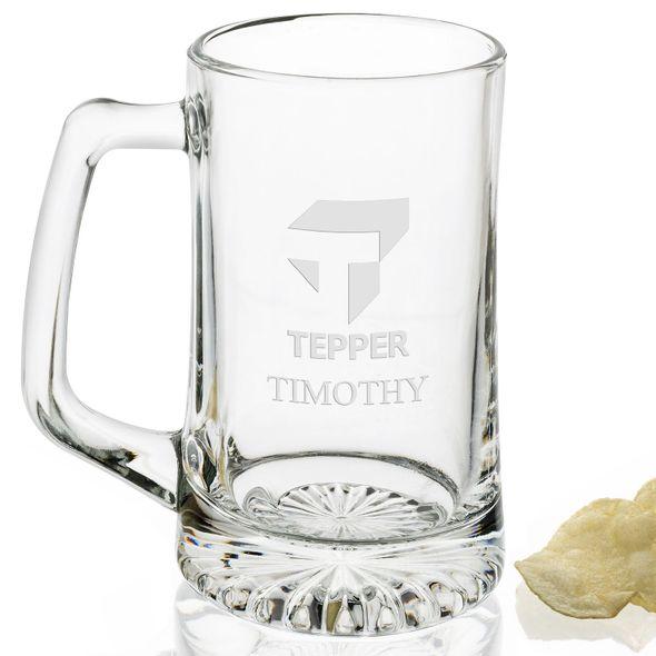 Tepper 25 oz Beer Mug - Image 2