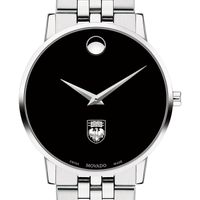 University of Chicago Men's Movado Museum with Bracelet
