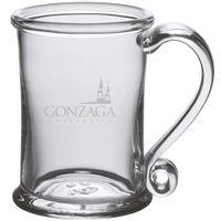 Gonzaga Glass Tankard by Simon Pearce