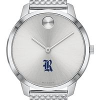 Rice University Women's Movado Stainless Bold 35