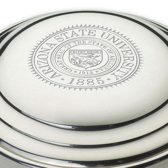 Arizona State Pewter Keepsake Box - Image 2