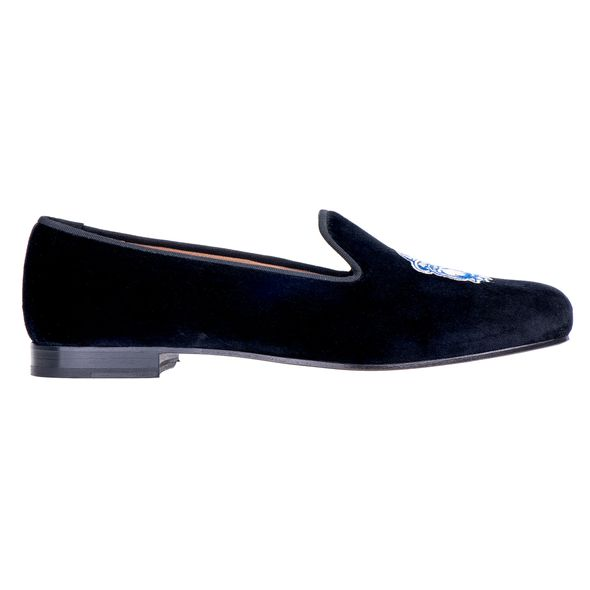 Georgetown Stubbs & Wootton Men's Slipper - Image 3