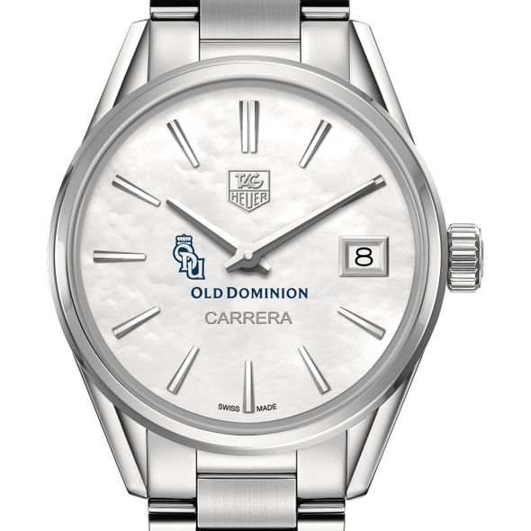 Old Dominion Women's TAG Heuer Steel Carrera with MOP Dial