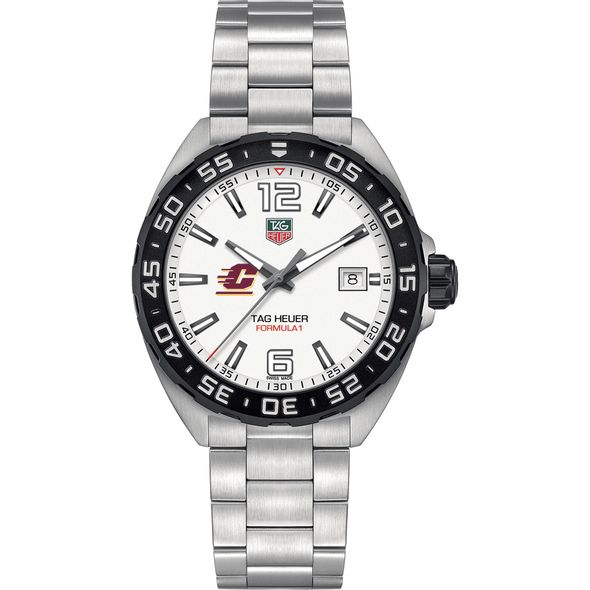 Central Michigan Men's TAG Heuer Formula 1 - Image 2