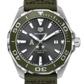 The Army West Point Letterwinner's Men's TAG Heuer - Air and Sea Triumph - Image 1