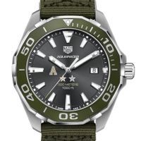 The Army West Point Letterwinner's Men's TAG Heuer - Air and Sea Triumph