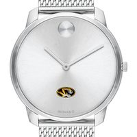 University of Missouri Men's Movado Stainless Bold 42