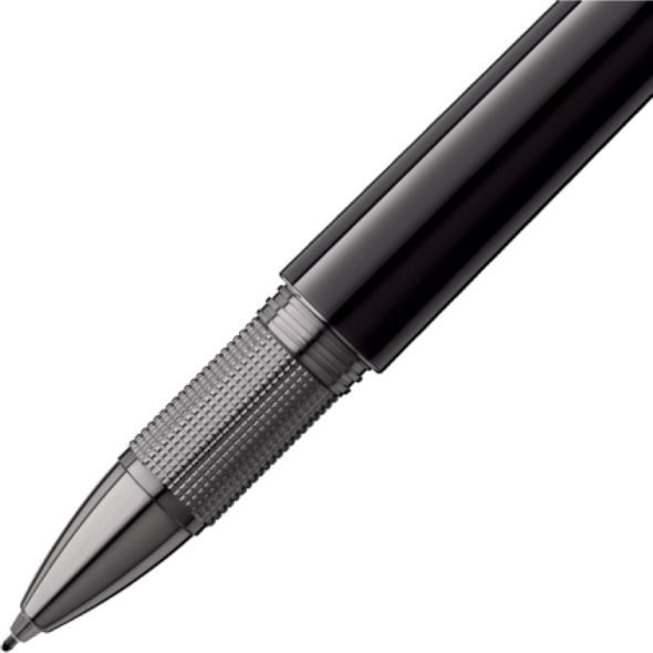 University of Louisville Montblanc StarWalker Fineliner Pen in Ruthenium - Image 3