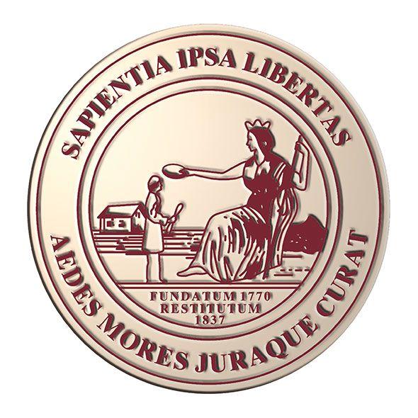College of Charleston Diploma Frame - Excelsior - Image 3