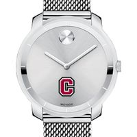 Colgate University Women's Movado Stainless Bold 36