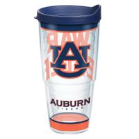 Auburn 24 oz. Tervis Tumblers - Set of 2