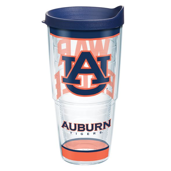 Auburn 24 oz. Tervis Tumblers - Set of 2