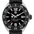 Yale SOM Men's TAG Heuer Formula 1 with Black Dial - Image 1