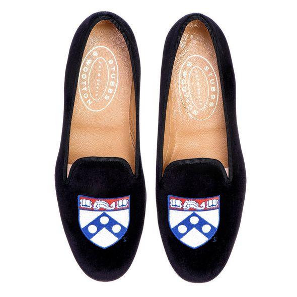 Penn Stubbs & Wootton Women's Slipper