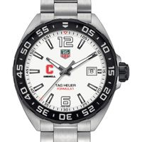 Cornell University Men's TAG Heuer Formula 1