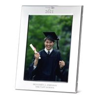 Class of 2021 Polished Pewter 5x7 Picture Frame