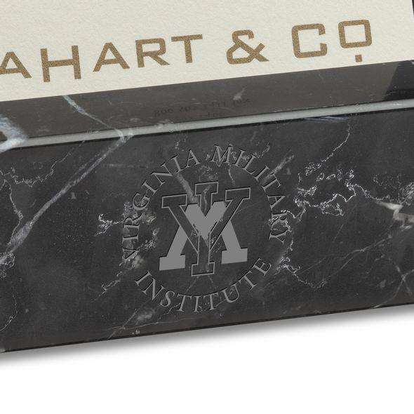 VMI Marble Business Card Holder - Image 2
