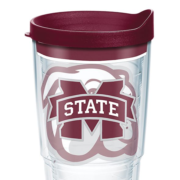 MS State 24 oz. Tervis Tumblers - Set of 2 - Image 2