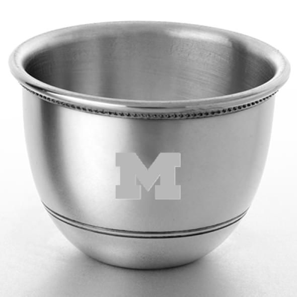 Michigan Pewter Jefferson Cup - Image 2