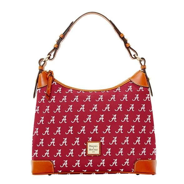 Alabama Dooney Bourke Hobo Bag