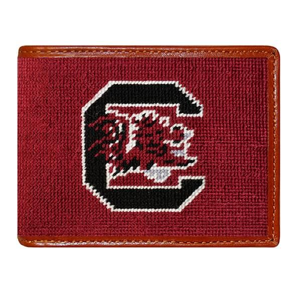 South Carolina Men's Wallet - Image 1