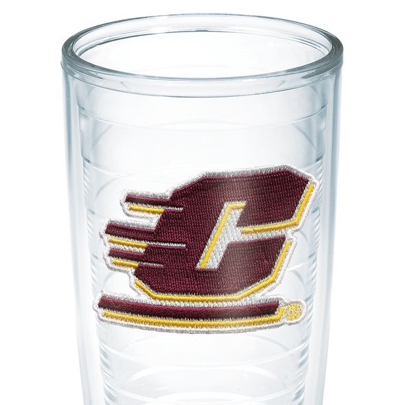 Central Michigan 16 oz. Tervis Tumblers - Set of 4 - Image 2