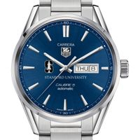 Stanford University Men's TAG Heuer Carrera with Day-Date