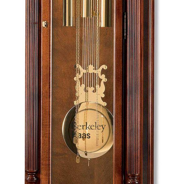 Berkeley Haas Howard Miller Grandfather Clock - Image 2